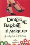 Dincolo de barbati si make-up - Seven Suphi (ISBN: 9789731620091)
