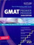Kaplan GMAT 2008 Premier Program (2007)