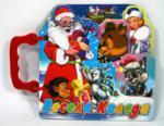 Книжка с дръжка: Весела Коледа (2013)