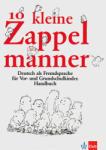 Zehn kleine Zappelmänner Handbuch (1994)