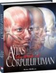 Marele atlas ilustrat al corpului uman (ISBN: 9789736756146)