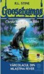 Varcolacul din mlastina Fever (ISBN: 9789735403256)