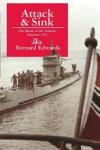 Attack & Sink, the Battle of the Atlantic, Summer 1941: The Multilateral Arab-Israeli Peace Talks (2013)
