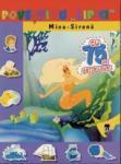 Povesti cu lipici Mica sirena (ISBN: 9789735765811)