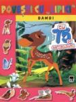 Povesti cu lipici Bambi (ISBN: 9789735765798)
