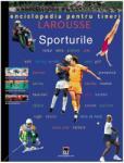 Sporturile (ISBN: 9789738175167)