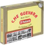 Ren Burri: Che Guevara Postcards (2004)