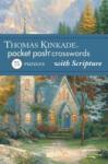 Thomas Kinkade Pocket Posh Crosswords 2 with Scripture: 75 Puzzles (2012)