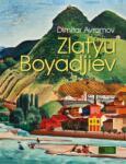 Zlatyu Boyadjiev/ англ (ISBN: 9786197050066)