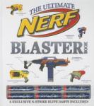 The Ultimate Nerf Blaster Book (2013)