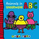 Animals in Underwear ABC (2013)