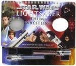 Star Wars Lightsaber Thumb Wrestling (2013)