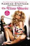 The Vixen Diaries (ISBN: 9780446191234)