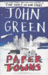 Paper Towns (2013)