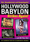 Hollywood Babylon Strikes Again! : The Social & Sexual History of Michael Jackson (ISBN: 9781936003129)