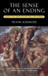 The Sense of an Ending: Studies in the Theory of Fiction (ISBN: 9780195136128)