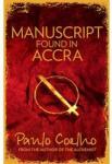 Manuscript Found In Accra (2014)