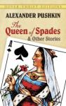 The Queen of Spades and Other Stories (ISBN: 9780486280547)