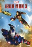 Iron Man 3: Оцвети и играй #1 (2013)