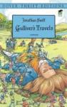 Gulliver's Travels Dover (ISBN: 9780486292731)
