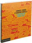 Comics, Comix & Graphic Novels (ISBN: 9780714839936)