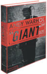 "Andy Warhol ""Giant"" Size (ISBN: 9780714849805)"