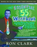 The Essential 55 Workbook (ISBN: 9781401307707)