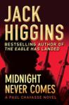 Midnight Never Comes (ISBN: 9781453200148)