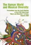 The Human World and Musical Diversity (2008)