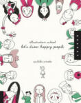 Let's Draw Happy People: Let's Draw Cute Animals (ISBN: 9781592536467)