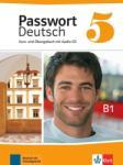 Passwort Deutsch Kurs- und Übungsbuch 5 mit Audio-CD (2014)