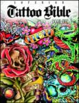 Tattoo Bible (ISBN: 9781929133840)