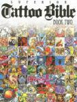 Tattoo Bible, vol. 2 (ISBN: 9781929133857)