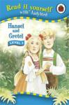 Hansel and Grete (ISBN: 9781844229321)