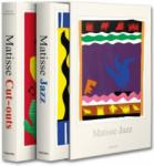 Henri Matisse, Cut-outs (ISBN: 9783822830529)