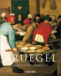 Bruegel: The Complete Paintings (ISBN: 9783822859919)