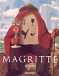 Magritte (ISBN: 9783822863183)