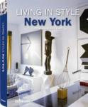Living in Style New York (ISBN: 9783832793807)