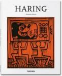 Haring (ISBN: 9783836512565)