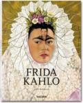Kahlo (ISBN: 9783836512640)