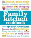 Family Kitchen Cookbook (2013)