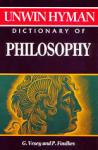 Unwin Hyman Dictionary of Philosophy (1999)