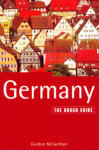 Germany - the rough guide (1998)