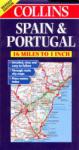Spain & Portugal 1 : 1 000 000 (2000)