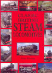 Classic british Steam locomotives (2000)