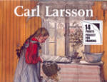 Carl Larsson: Portfolio (2004)