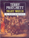 Night Watch - Audio Book (2002)