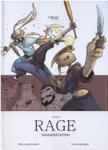 Rage, Volume 1: Manifestation (2011)