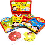 My First Learning Box Set (2012)