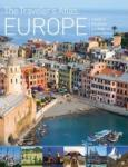 The Traveler's Atlas: Europe: A Guide to the Places You Must See in Your Lifetime (2009)